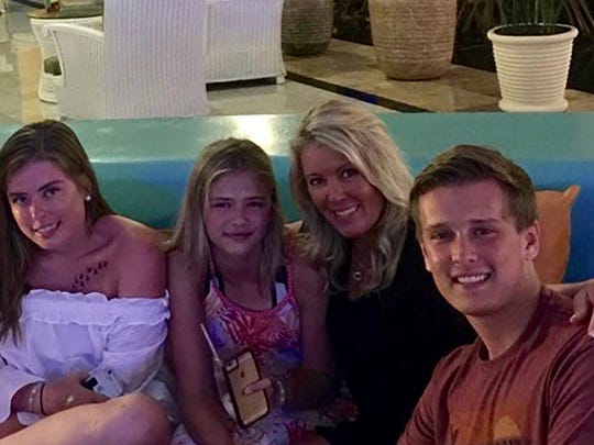 Jennifer Drinkwine, her husband, and children traveled from Colorado to the Iberostar Paraiso del Mar, the same resort where — just four months earlier — 20-year-old Abbey Conner of Pewaukee drowned in the pool under suspicious circumstances.