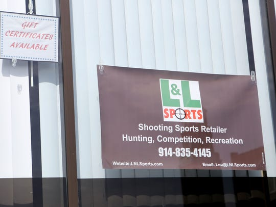 L&L Sports, a full service shooting sports retailer