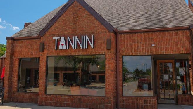 Tannin restaurant in Okemos is open Tuesday through Sunday for brunch. Sunday, July 2, 2017.