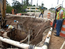 Why the city continues to have unresolved water, sewer issues