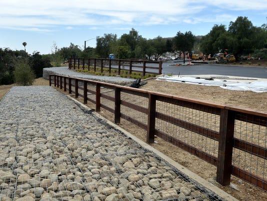 Sapwi Trails Community Park