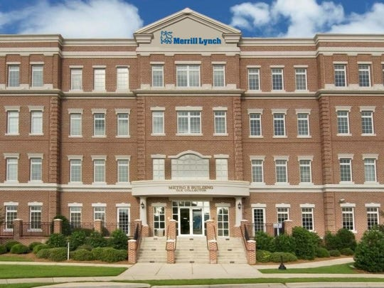 The Tallahassee Merrill Lynch office is relocating to 1276 Metropolitan Blvd Suite 201 as of Dec. 10.