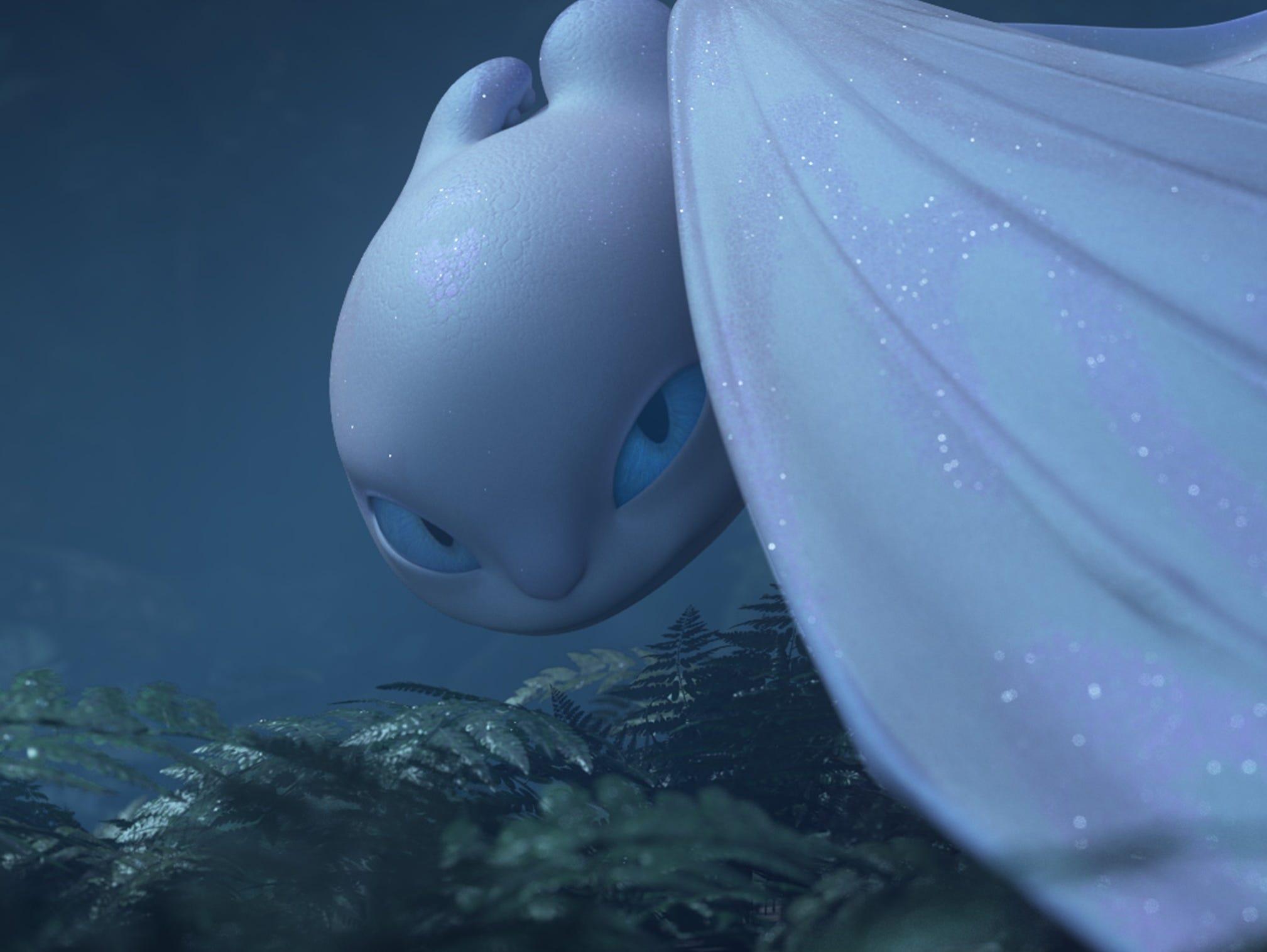 real underwater train. Light Fury Makes Her Debut In \ Real Underwater Train