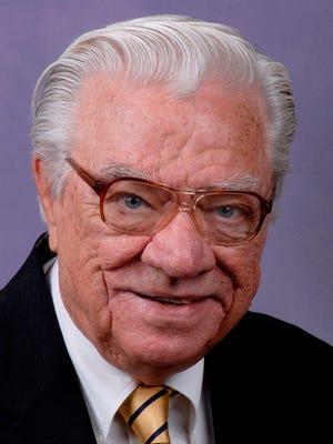 Jimmy D. Long Sr.