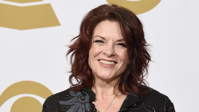 Singer Rosanne Cash will be among the musicians making cameo appearances Saturday at Payomet Performing Arts Center's virtual The Beat Goes On Gala.