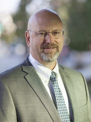 Oxnard Chief Finance Officer Jim Throop