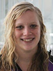 Ross grad Laura Duncan earned All-American status in