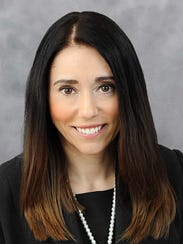 Jolene DiBrango is executive vice president of NYSUT.