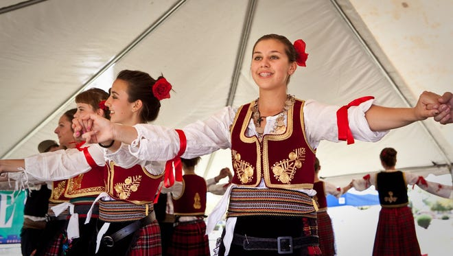SerbFest offers families a weekend celebration with traditional Serbian foods, traditional folk dancing and Serbian hospitality.