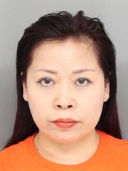 Haiyan Cao, 44
