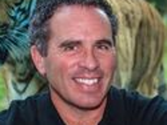Jack Mulvena is president and CEO of Naples Zoo at Caribbean Gardens