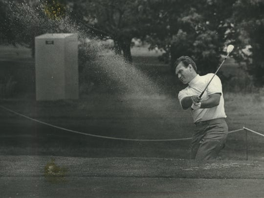 1st Greater Milwaukee Open Pga Golf Tournament Was Nearly The Last