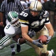 Joe Tiller's Top 10: Oct. 16, 1999, Purdue vs. No. 5 Michigan State football