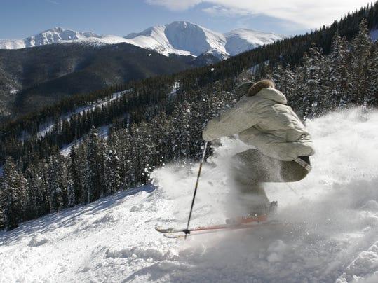 1106 ski passes