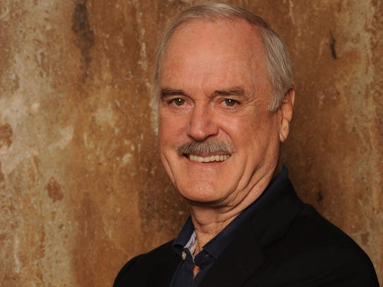 John Cleese is best known for his work in legendary