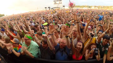 Bonnaroo 2017 will be pivotal for the festival
