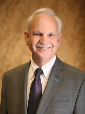 Terry Sowder joins Heritage Bank in Alexandria as branch manager.