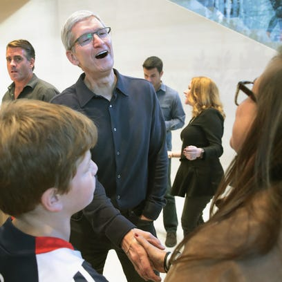 Cheap iPads? New Pencil? What I expect to see at Apple's next event