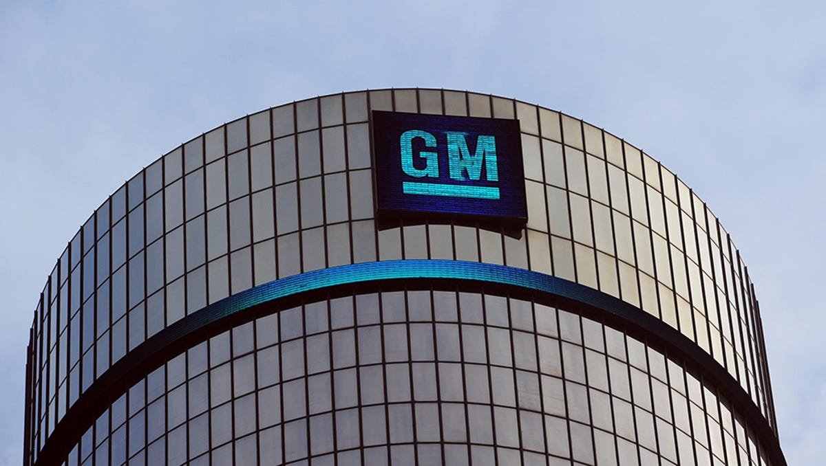 Gm To End Foundation Redirect Its Charitable Giving