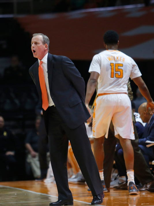 Vols' Barnes used his own money to boost assistant's salary