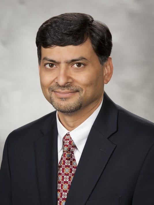 Mansoor Qureshi