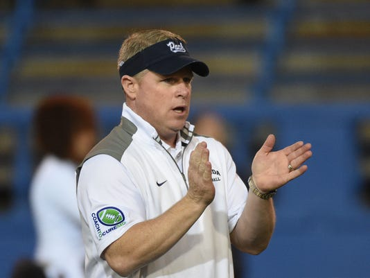 NCAA Football: Nevada at San Jose State