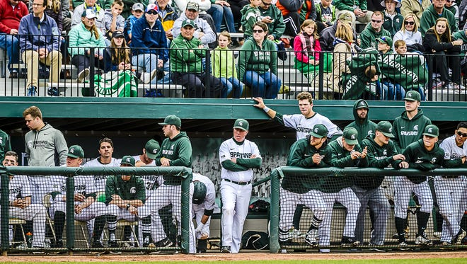 The MSU baseball team has lost five of its last six games headed into the Big Ten Tournament. The Spartans open play Wednesday against Nebraska at 2 p.m. in Omaha, Nebraska.