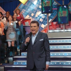 "Sabado Gigante ""Giant Saturday"" - Hosted by Don Francisco (pictured), will end its run Sept. 19 after 53 years as the longest-running primetime series."