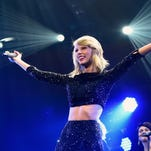 Taylor Swift's signature moves