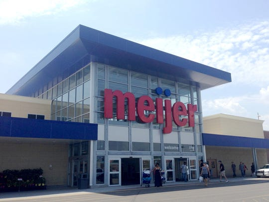 Meijer has announced the recall of two store-brand