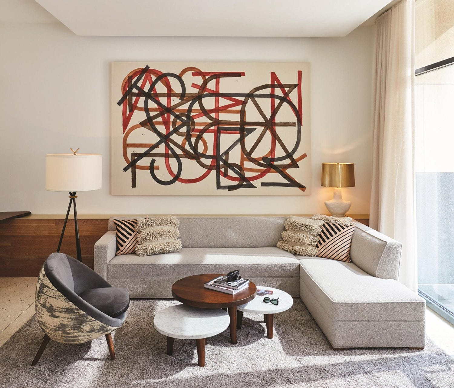 The James Chicago-Magnificent Mile is priced from $150 per night.