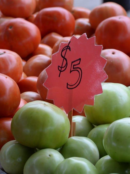 Shreveport Farmers Market