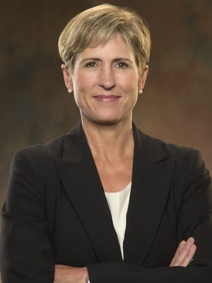 Margaret Dolan has been named president of LocalShares Inc.'s new knowledge division.