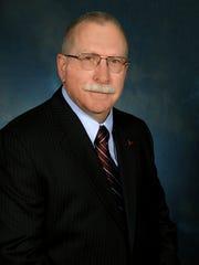 Charles Ryan, director of the Arizona Department of