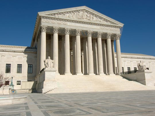 The Supreme Court says police generally need a search warrant if they want to track criminal suspects' movements by collecting information about where they've used their cellphones.