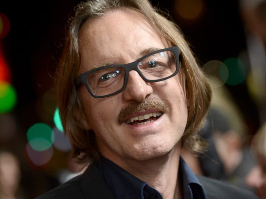 Butch Vig and his band Emperors of Wyoming will stop by Rock Garden Studio for a 1 p.m. session Friday.