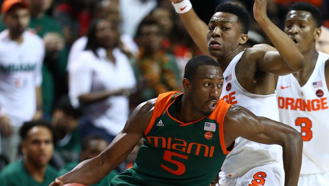 Miami has the experience Michigan State basketball coach Tom Izzo wants