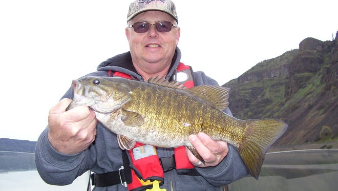 Bill Ramsour will talk fishing on the Multnomah Channel at the September meeting of the Oregon Bass & Panfish Club.