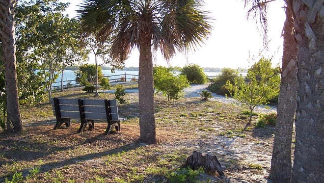 Barrier Island Rambles are being offered Tuesdays and Fridays at Bowditch Point park.