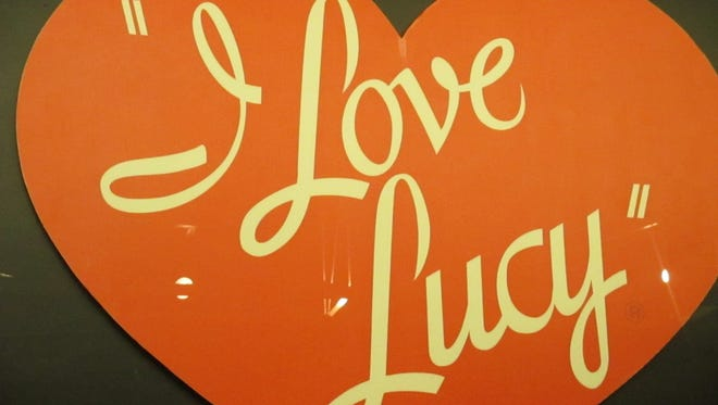 Do you love Lucy? You'll love her even more after visiting her museum in upstate New York.
