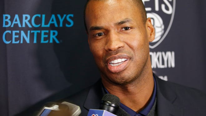Jason Collins will visit Indianapolis as part of the NCAA Final Four tournament. An openly gay man, he used Twitter to question the effects of the religious freedom bill, which is poised to become law.
