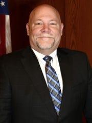 Ken Massey