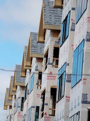 The Germantown Board of Mayor and Aldermen voted in January 2018 to put a moratorium on all new multi-family housing projects. During the moratorium, city staff studied the impact of existing apartments.
