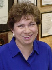 Carol Reeves of Greenville Family Partnership
