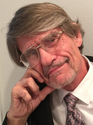 Dr. Richard Hempstead, Las Cruces dermatologist and columnist for Path of the Secular Spirit
