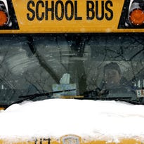 Greenville County schools closed Tuesday; Pickens to run on two-hour delay Tuesday