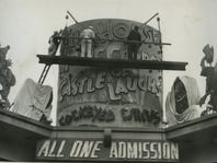 Photos: Palisades Amusement Park