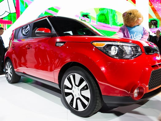 Kia Hyundai Rise Japanese Fall In J D Power Quality Study