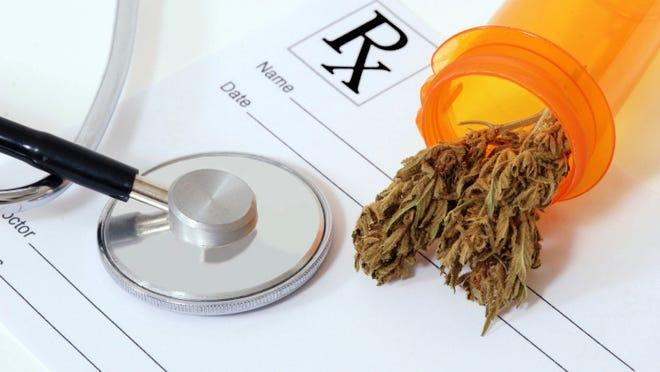 Amendment 2 would legalize medical marijuana