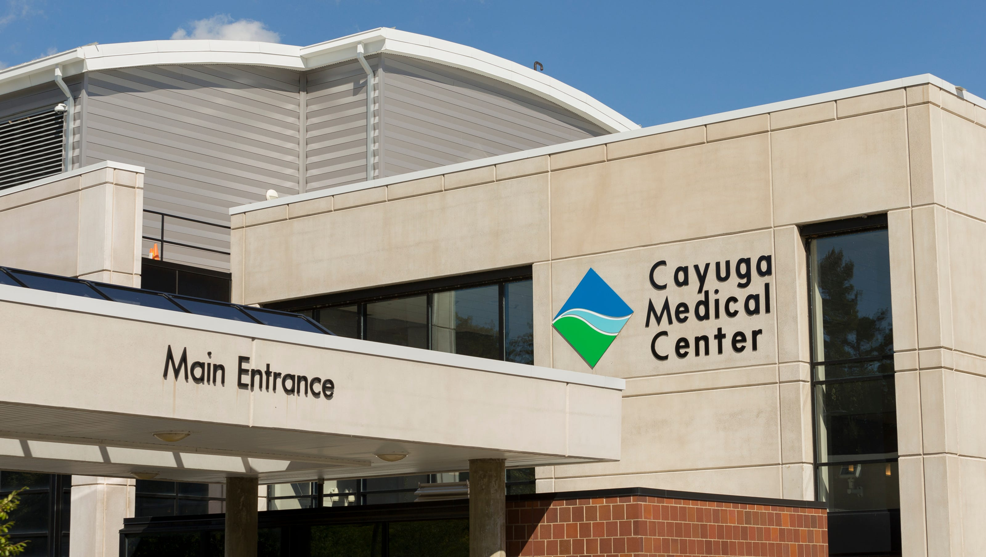 DECISION: Cayuga Medical Center violated federal labor law